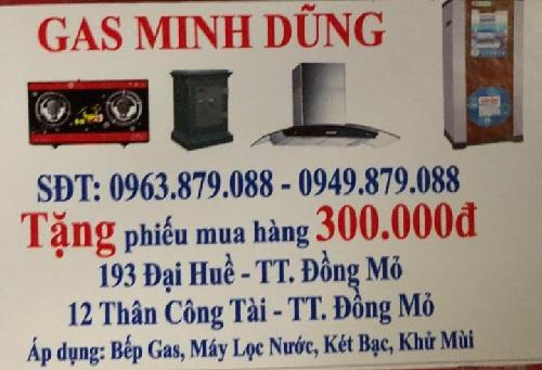 Sửa bếp gas âm tại Lạng Sơn