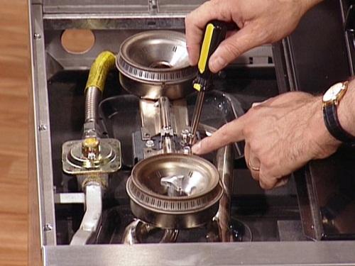 Sửa bếp gas Malloca