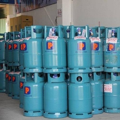 Bình gas 12kg